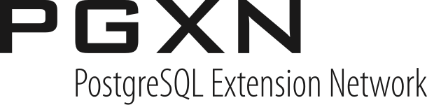 PostgreSQL Extension Network